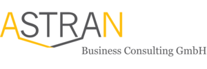 ASTRAN Business Consulting GmbH Logo